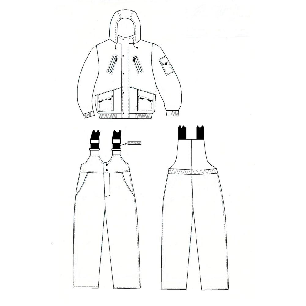 Зимние костюмы для охоты спб
