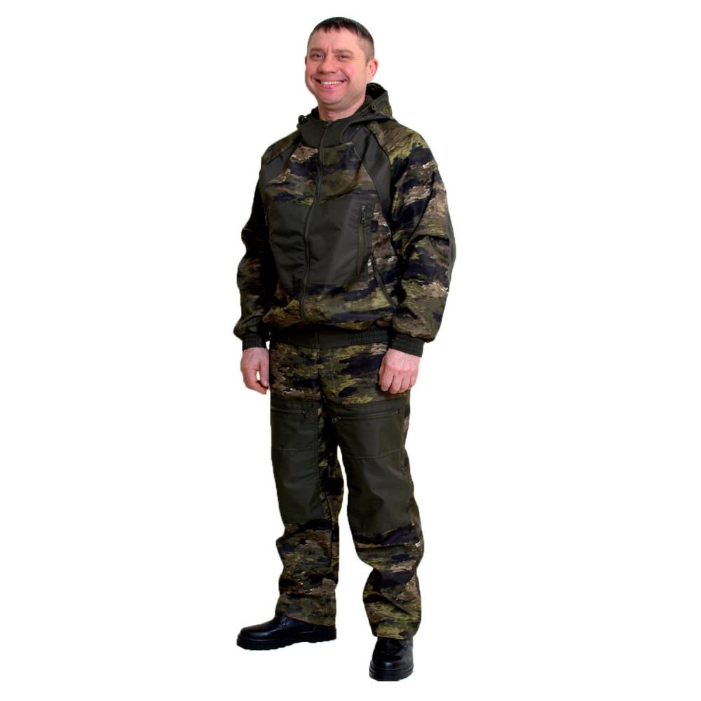 """Костюм """"Сокол"""" полофлис S2008"""