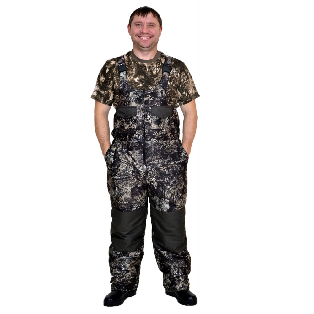 "Костюм ""Лесной"" алова PR129-8"